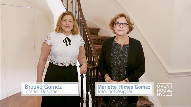 Fifth Ave Elegance with Gomez & Associates [video]