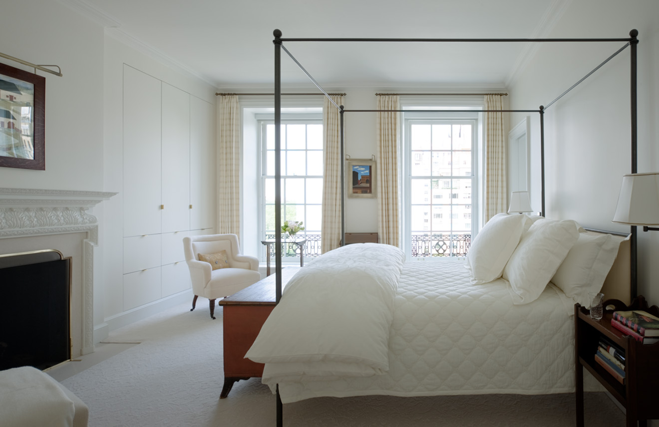 Bedroom. © Gomez Associates