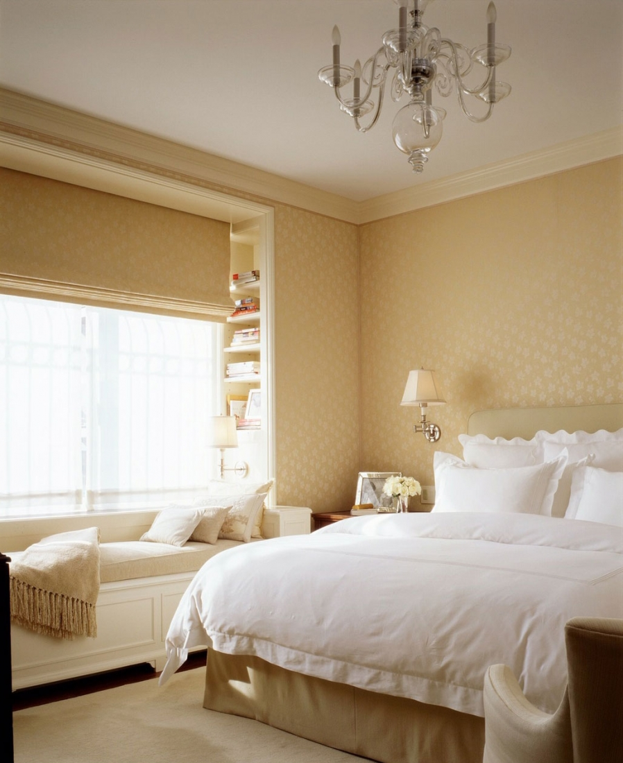 Bedroom © Gomez Associates