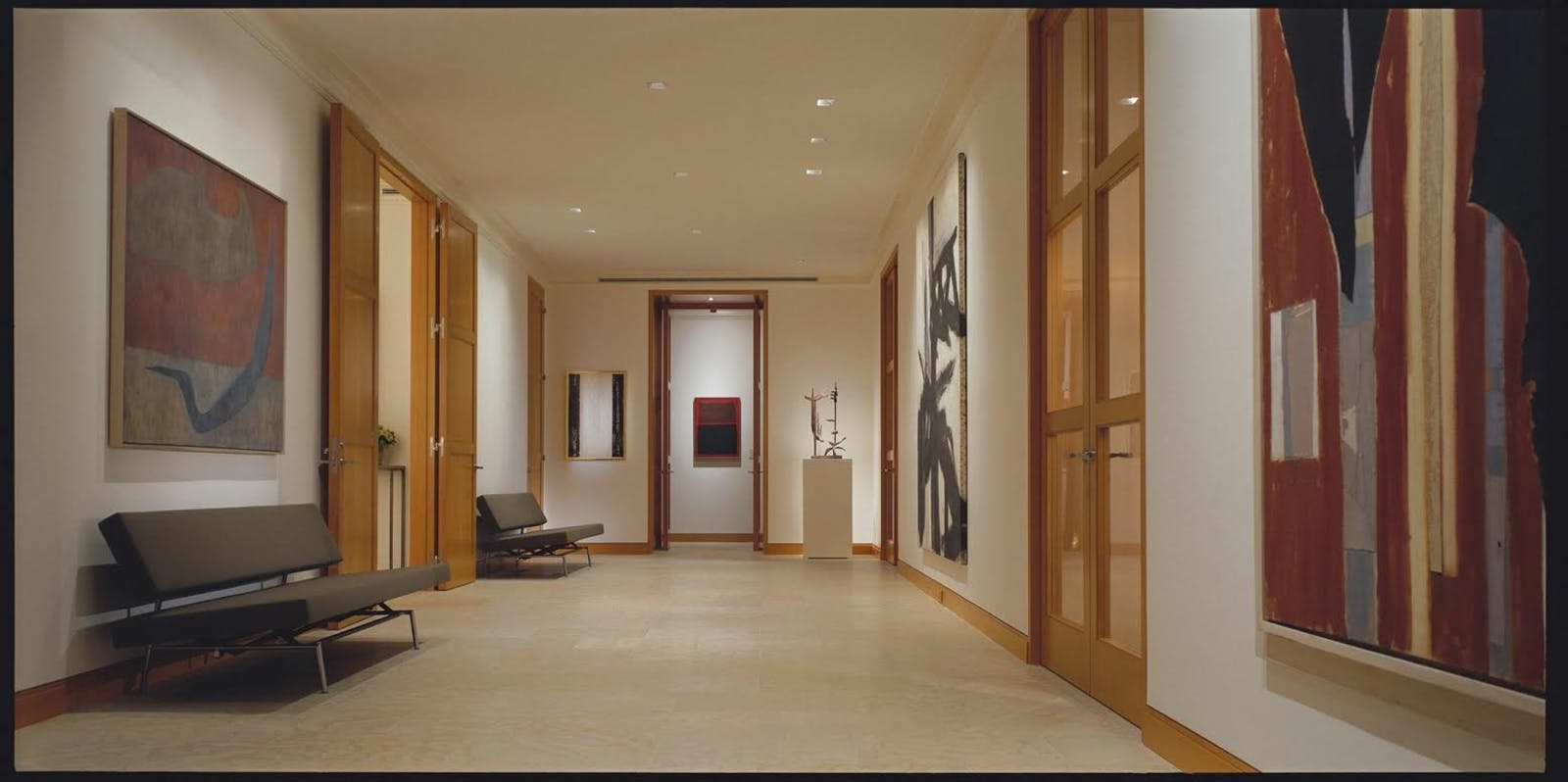 Gallery. © Gomez Associates