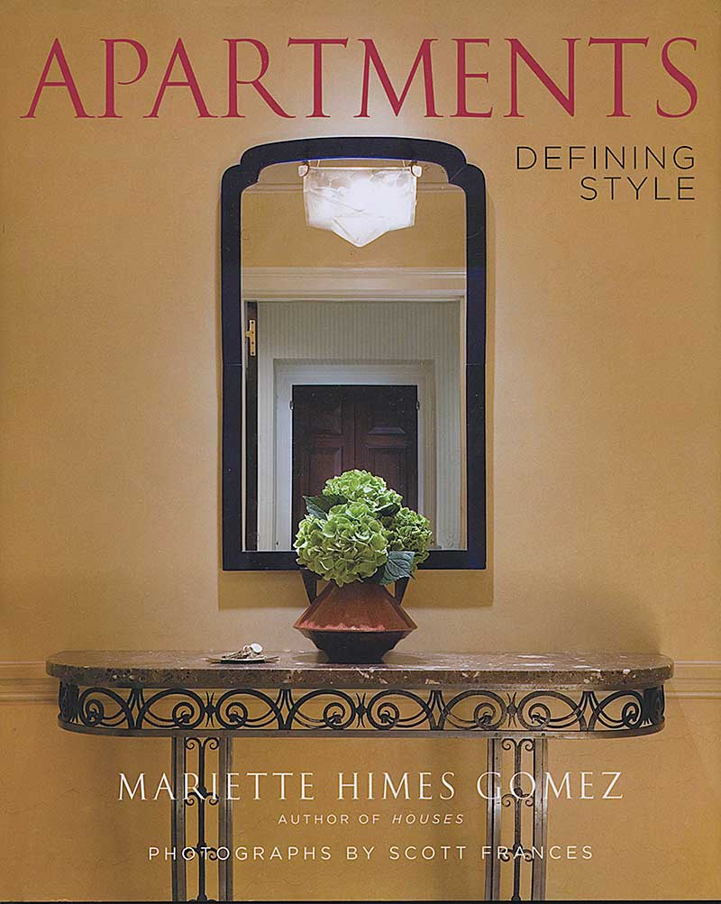 Apartments by Mariette Himes Gomez